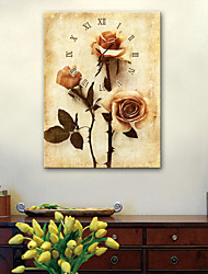 baratos -Estilo Moderno Rústico Tela de pintura Cubóide Interior,Bateria
