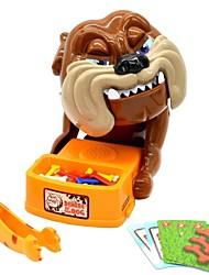 baratos -YIJIATOYS Jogos de Tabuleiro Tema Clássico / Cachorros / Família Brinquedo foco / Brinquedos de escritório / Brinquedos estranhos 1pcs