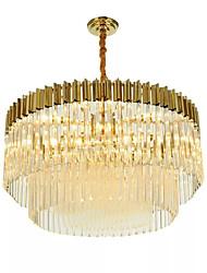 cheap -SKMEI Pendant Light Ambient Light - Crystal Bulb Included Extended, LED Chic & Modern Modern / Contemporary, 110-120V 220-240V Bulb