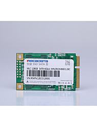 abordables -iRECADATA Unidad de disco duro para empresas 64GB SATA 3.0 (6 Gb / s) RD-msata-SSD