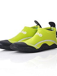 cheap -Water Shoes Lycra for Adults - Anti-Slip Diving / Surfing / Snorkeling