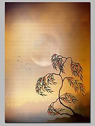 cheap -Print Stretched Canvas Prints - Landscape Modern