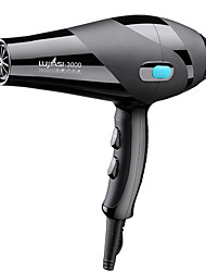 cheap -Factory OEM Hair Dryers for Men and Women 220V Adjustable Temperature Power Cord Tail 360° Rotatable Wind Speed Regulation Light and