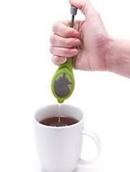 baratos -Utensílios de cozinha Plásticos Melhor qualidade / Gadget de Cozinha Criativa / Novidades Batedeira Para utensílios de cozinha 1pç