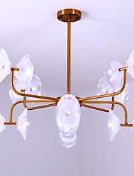 abordables -ZHISHU Lustre Lumière d'ambiance - Style mini, 110-120V / 220-240V Ampoule non incluse / G4 / 15-20㎡