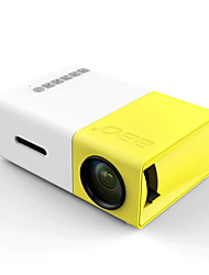 cheap -Smart LED Projector VGA HDMI 3.5mmAudio TF USB Mini Portable Home Entertainment High Resolution