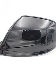 abordables -1pc Voiture Couvre-rétroviseurs latéraux Business Type de boucle For Rétroviseur gauche For Audi Q5 Toutes les Années