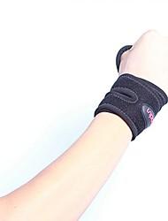 Недорогие -Фиксация рук и запястий / Поддержка запястья 1 pcs Аэробика и фитнес / Баскетбол Антифрикционное / Универсальный Неопрен / Нейлон Регулируется / Выдвижной / Пригодно для носки / Защитный