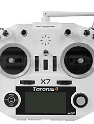 Недорогие -FLYSKY ACCST Taranis Q X7 1шт Передатчик / Пульт дистанционного управления Дроны Дроны