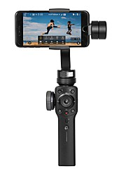 cheap -ZHIYUN Smooth 4 3-Axis Handheld Gimbal Portable Stabilizer Camera Mount for Smartphone Iphone Action Camera