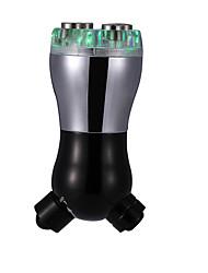 abordables -Cuidado facial for Hombre y mujer Luz Indicadora de Encendido Indicador de carga Peso ligero 220V Productos Antiarrugas, Bolsas y Ojeras