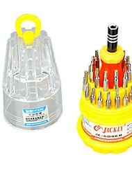 abordables -Métal + Plastique Pulvérisateurs Outils Kit