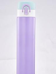 baratos -Copos Aço Inoxidável Esporte Bottle / Other Portátil / retenção de calor / Isolamento térmico 1pcs