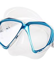 Potápěčské masky, šnorchny a...