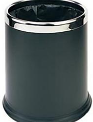 levne -Kuchyně Čistící prostředky Plast / Kov Koš na odpadky Jednoduchý 1ks