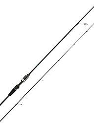 cheap -Fishing Rod Casting Rod Carbon Steel Sea Fishing / Spinning / Jigging Fishing Rod