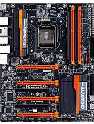 baratos -GIGABYTE Z87X-OC placa-mãe Intel Z87 USB