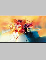 Недорогие -mintura® ручная роспись абстрактная живопись маслом на холсте современная картина на стенах для домашнего украшения, готовая повесить