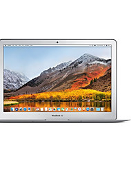 economico -Apple Laptop taccuino 13.3 pollice Con LED Intel i5 8GB DDR3L SSD da 128 GB Intel HD6000 Mac os