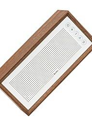 economico -V2 Altoparlante Bluetooth Bluetooth 4.0 Audio (3,5 mm) / USB / Slot scheda TF Casse acustiche da supporto o da scaffale Nero / Giallo /