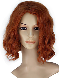 cheap -Cosplay Wigs Cosplay Cosplay Anime Cosplay Wigs 81.28cm CM Heat Resistant Fiber All