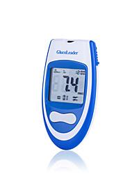 abordables -Factory OEM Compteur de glycémie GLM-79 for Homme et Femme Protection de coupure / Indicateur d'alimentation / Conception Ergonomique