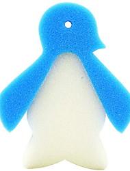 abordables -Cuisine Les fournitures de nettoyage microfibres Sponge Eponge & Tampon Abrasif simple / Adorable 1pc