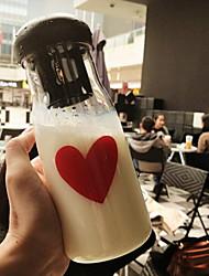 Недорогие -Drinkware Пластик / Полипропилен + ABS Бокал Компактность / Теплоизолированные 1pcs