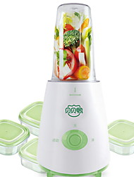 cheap -Baby Food Cooker Juicer Mixer Meat/Food/Vegetable/Fruit Washable Health 6*27cm Portable BabyCare