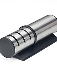 Недорогие -Кухонные принадлежности Нержавеющая сталь + пластик Удобная ручка Устройство для заточки ножей Для приготовления пищи Посуда 1шт