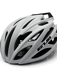 Недорогие -GUB® Взрослые Мотоциклетный шлем 26 Вентиляционные клапаны CE / CPSC Ударопрочный, С возможностью регулировки прибыль на акцию, ПК Виды спорта Велосипедный спорт / Велоспорт -