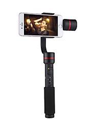 Недорогие -Aluminum Alloy 335mm 1 Секции Фотоаппарат / Сотовый телефон Универсальный шарнир