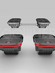 preiswerte -KOOWHEEL Rutschfest Hoverboard / Hovershoes Aluminiumlegierung Schwarz