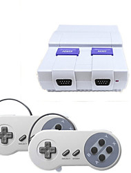 cheap -SUPER MINI SFC Wired Game Controller Kits For PC Game Controller Kits ABS 1pcs unit
