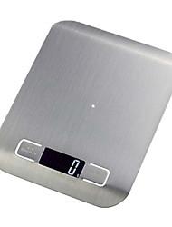 abordables -Outils de cuisine Acier inoxydable / fer Solidité simple Vie Mètre Pour l'Intérieur Usage quotidien Autre Balance 1pc
