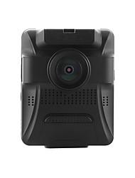 Недорогие -GS65H 1080p Ночное видение / Двойной объектив Автомобильный видеорегистратор 150° Широкий угол КМОП-структура 2.4 дюймовый LCD Капюшон с