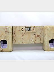 Недорогие -Автоматическая чистка Модерн PP / ABS 1pack Зубная щетка и аксессуары