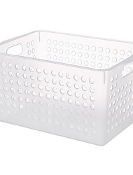 Недорогие -Хранение косметики Аксессуар для хранения Модерн ABS / PP 1pack Зубная щетка и аксессуары