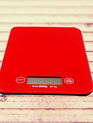 Недорогие -Кухонные принадлежности Стекло Жизнь / Инструменты Весы Для дома / Повседневное использование 1шт