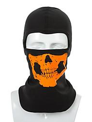 abordables -cagoules / Masque de protection contre la pollution Toutes les Saisons Garder au chaud / Résistant à la poussière / Respirabilité Camping / Randonnée / Activités Extérieures / Cyclisme / Vélo Unisexe