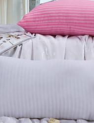 baratos -confortável-superior qualidade cama travesseiro inflável polipropileno poliéster algodão