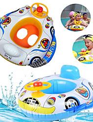 Недорогие -Пляж Водные шары Новый дизайн Взаимодействие родителей и детей ПВХ / винил 1 pcs Дети (1-4 лет) Все Игрушки Подарок