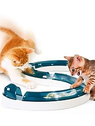economico -Interattivo Rompicapi Tubi e tunnel Flessibile Plastica Per Prodotti per gatti