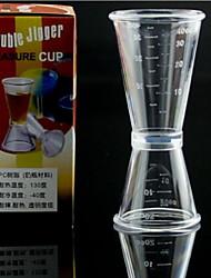 Недорогие -Измерительный инструмент Пластик, Вино Аксессуары Высокое качество творческий для Barware Удобный 1шт