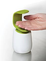 cheap -Soap Dispenser New Design / Creative Modern A Grade ABS 1pc - Bathroom / Hotel bath