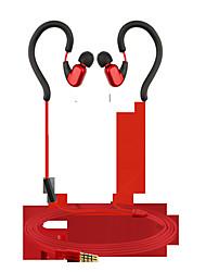 Недорогие -R159 Заушник Проводное Наушники динамический Медь Мобильный телефон наушник наушники