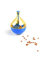 Недорогие -Мячи / Интерактивные игрушки Портативные / Быстрая установка / Милый пластик / ABS + PC Назначение Животные