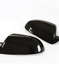 abordables -2pcs Voiture Couvre-rétroviseurs latéraux Business Type de boucle For Rétroviseur For Volkswagen Golf Toutes les Années
