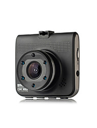 cheap -G12 1080p Night Vision Car DVR 170 Degree Wide Angle 2.2 inch Dash Cam with Loop recording / Auto-Power On Car Recorder