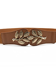 cheap -Women's Active Skinny Belt - Solid Colored